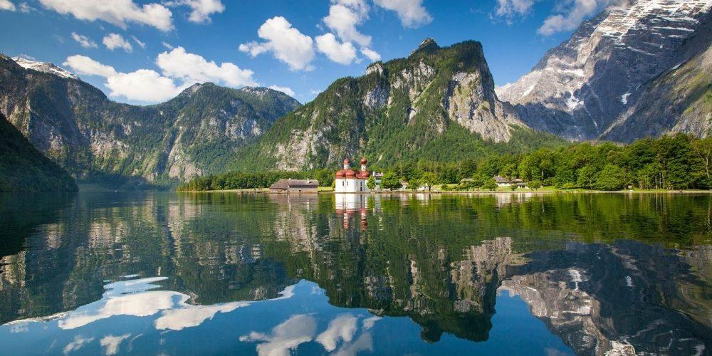 BGL Berchtesgadener Land
