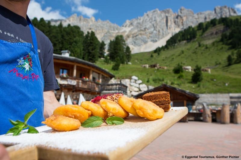 Eggental Tourismus Schmankerl