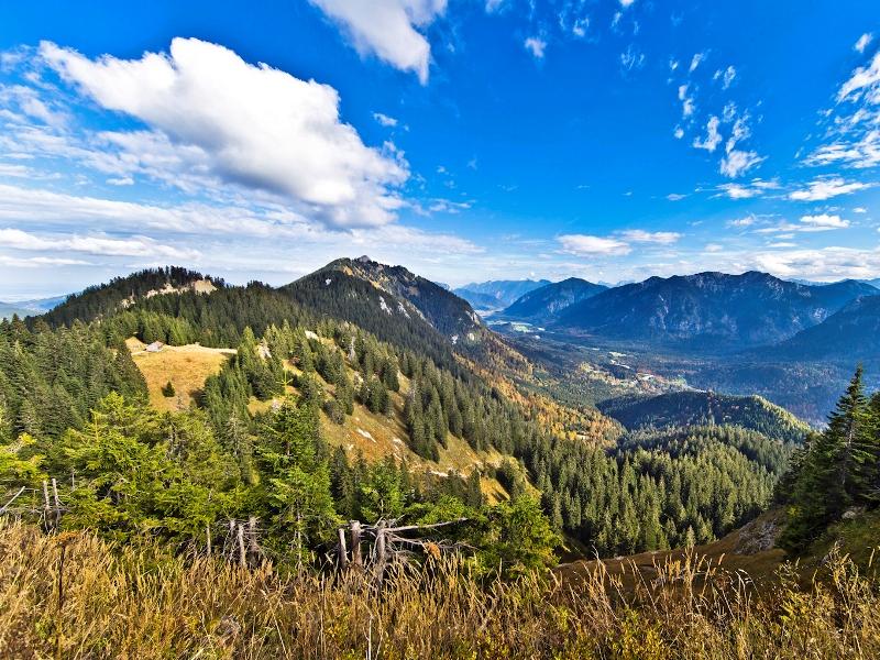 Ammrgauer Alpen Naturpark