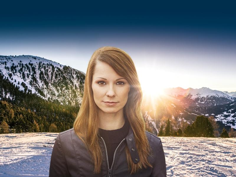 Christina Stürmer Pitztal Hochzeiger Ski Opening