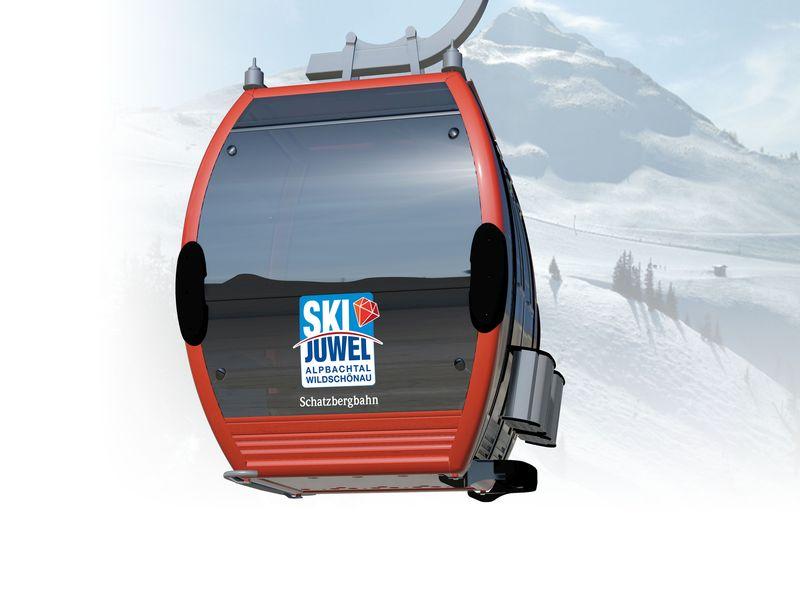 Wildschönau Schatzbergbahn neue Bahn Ski Opening Skifahren Winter Snowboard