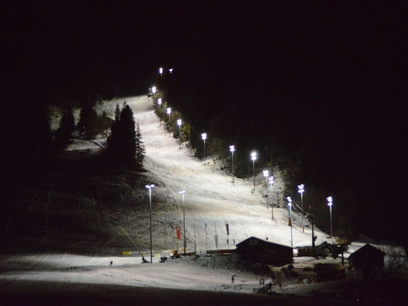 Skibob-WM, Skibob-Weltmeisterschaft, Snowbike, Lenggries, Weltcuphang
