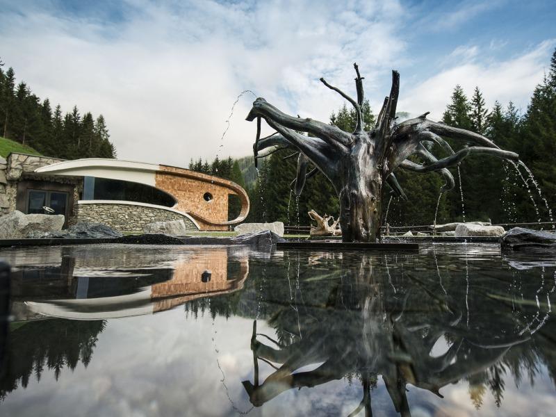 Heilwasser Defereggen Mythen Quelle