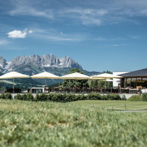 Golfclub Kitzbühel-Schwarzsee-Reith