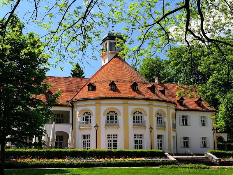 Bad Tölz Vegan Tölzer Veg Jubiläum Kurhaus