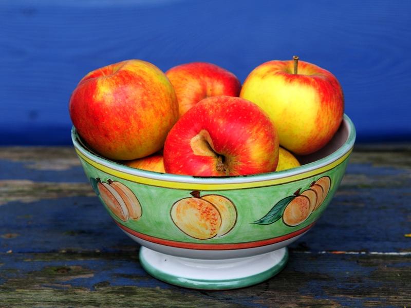 Apfelschale, Apfel, gesunde Ernährung, Ernährungsprogramme Bad Tölz