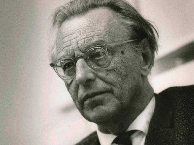 Carl Orff Komponist