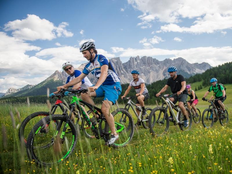 Rosadira Bike Festival Felix Neureuther