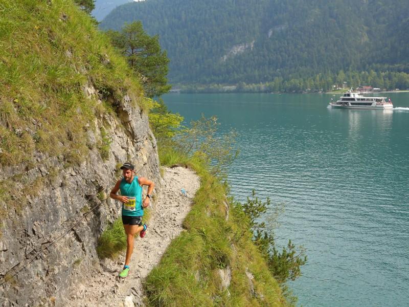 Achensee Läufer
