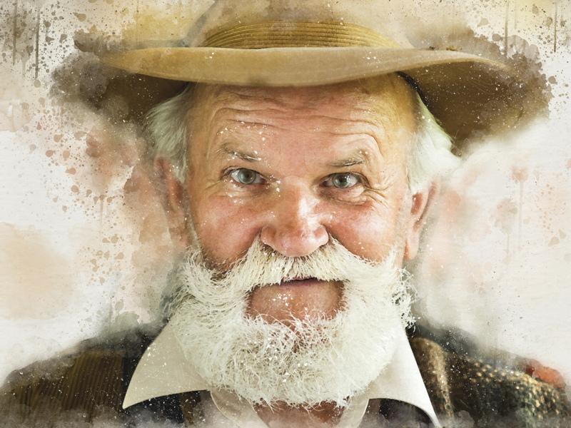 Waldfried Farmer