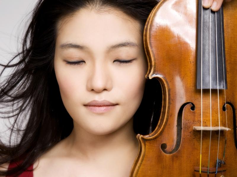 Kammermusikerin Ye-Eun Choi