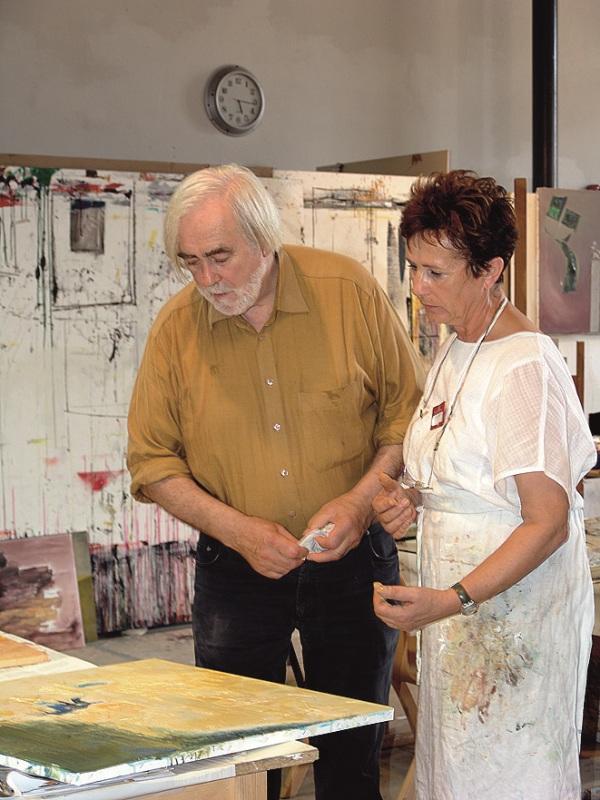 Alfred Darda Kunstakademie