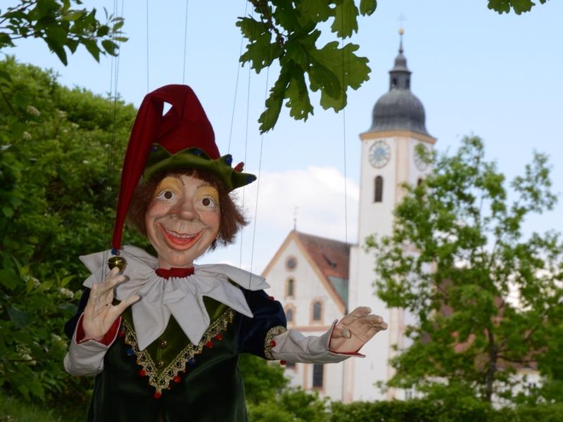 Kasperl Kloster Dietramszell