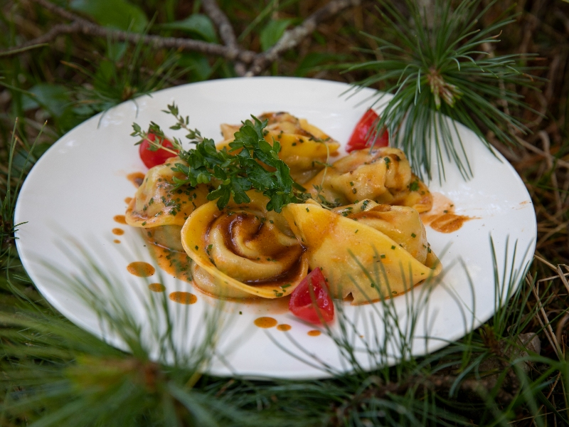 Kulinarik Essen