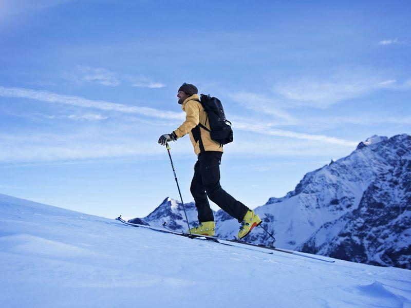 Pitztal, Tirol, Skitouren, Skitourenpark, Gletscher, Skigebiet, Schnee, Skifahren, Freeriden