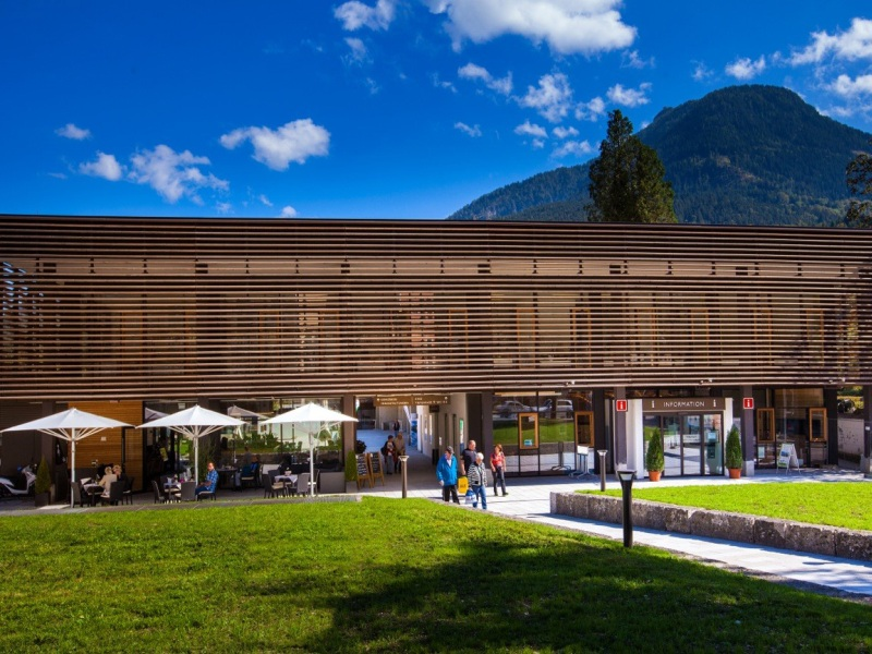Alpencongress im Berchtesgadener Land UNWTO 2019