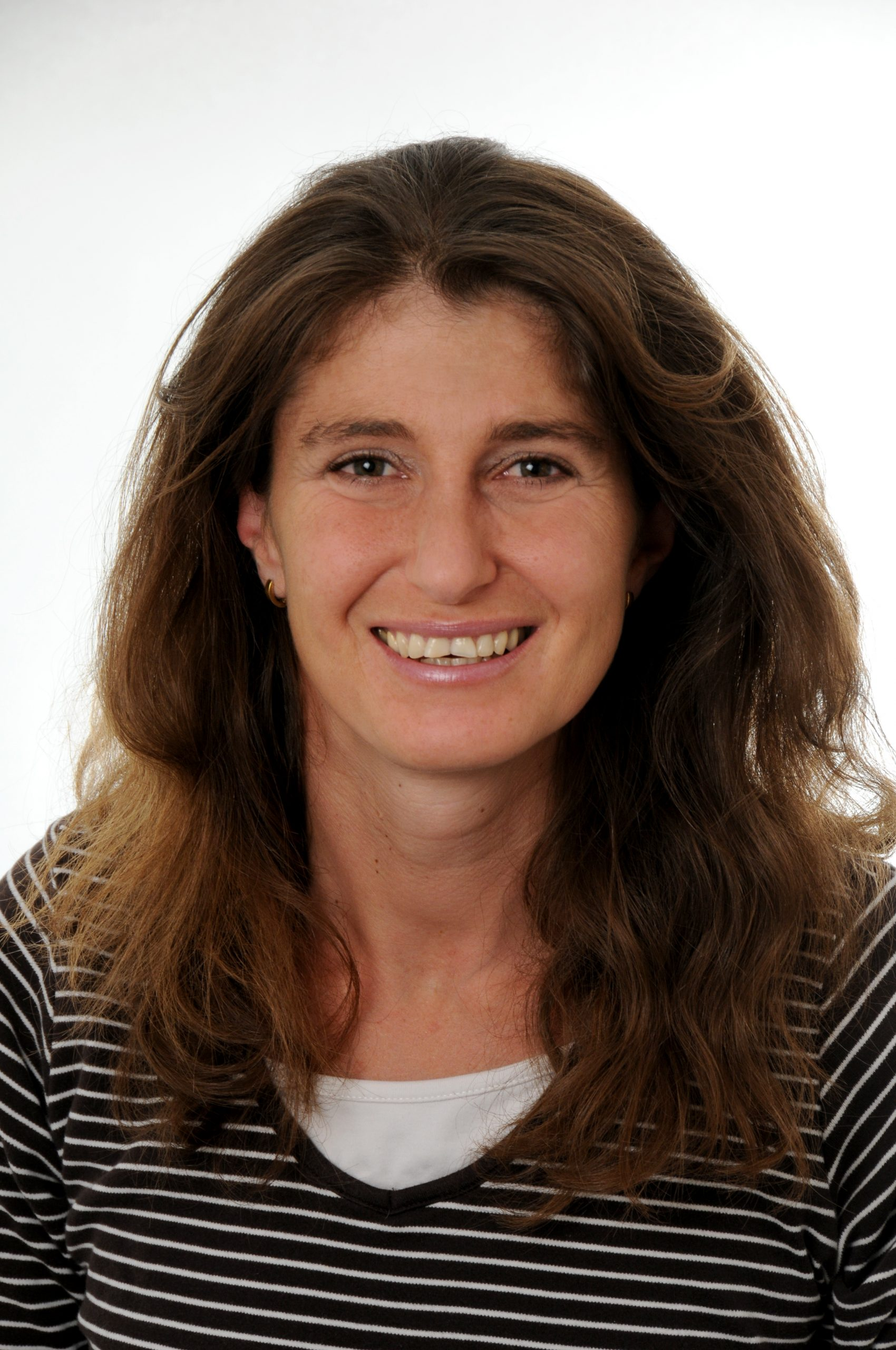 Tanja Cerny, Office-Managerin bei Kunz PR