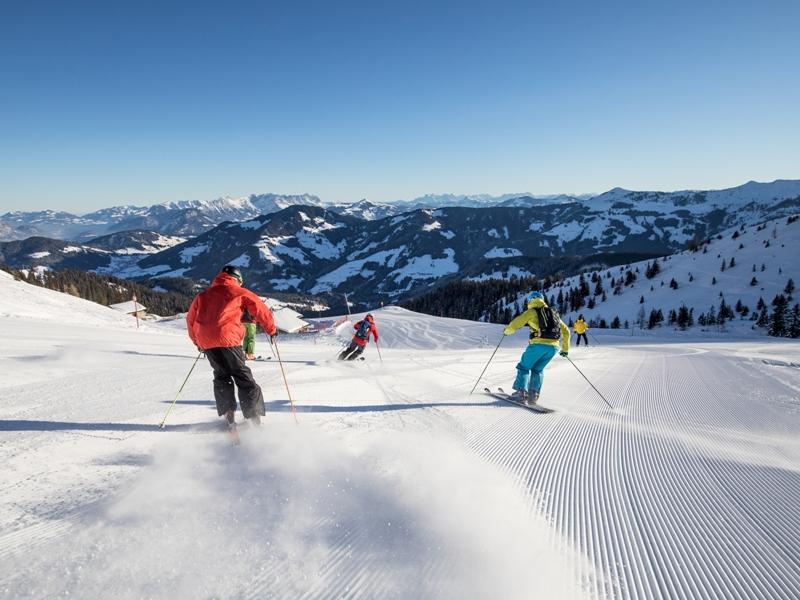 Ski Juwel Alpbachtal Wildschönau, Wildschönau Tourismus