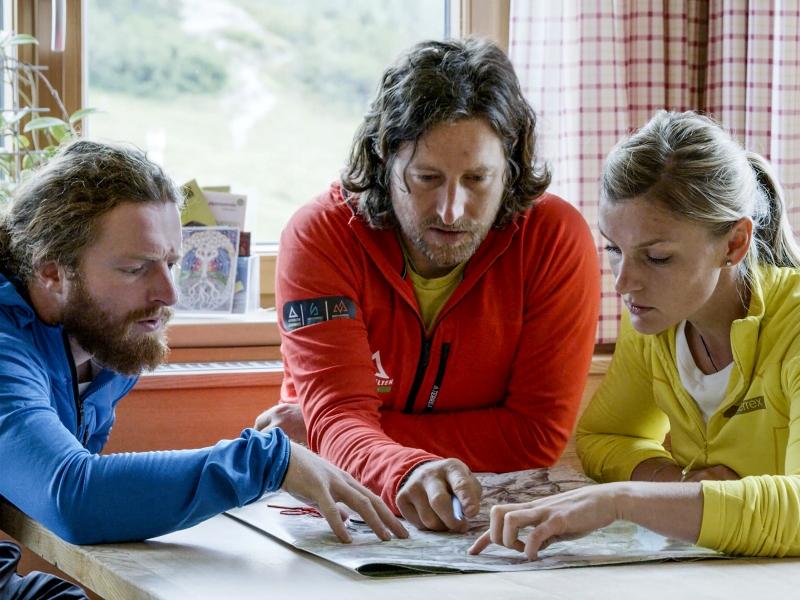 Tourenplanung Berchtesgaden Wandertutorials
