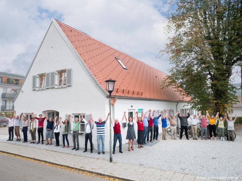 Museum Erinnerungsort Badehaus im Tölzer Land