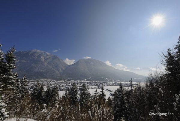 ZugspitzLand Panorama