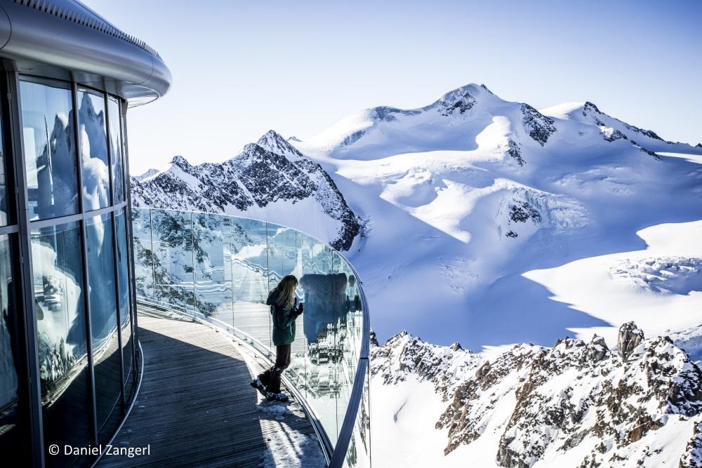 Pitztal Wintersport Ski
