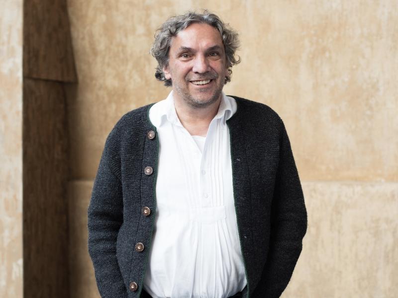 Regisseur Christian Stückl