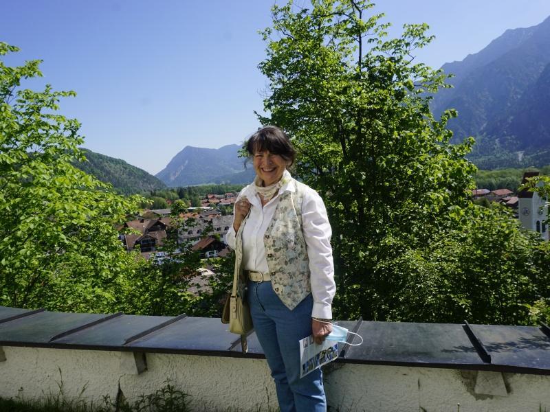 Henny Schübel Berge