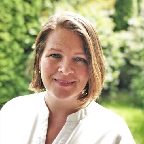 Antonia Neulinger Mitarbeiterin bei Kunz PR
