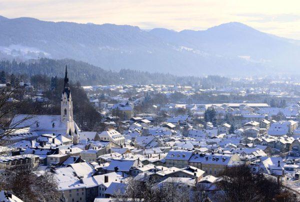 Winter Bad Tölz
