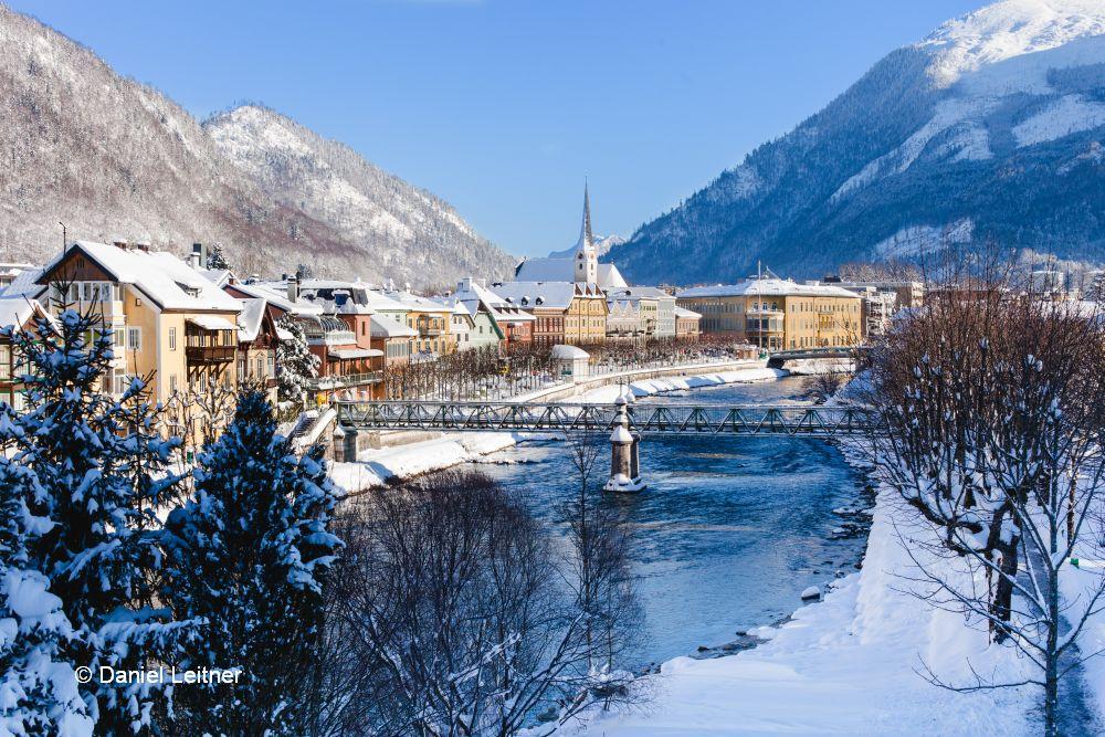 Winter Bad Ischl