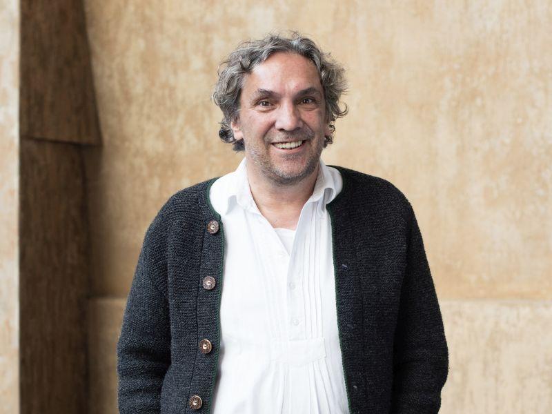 Spielleiter Christian Stückl