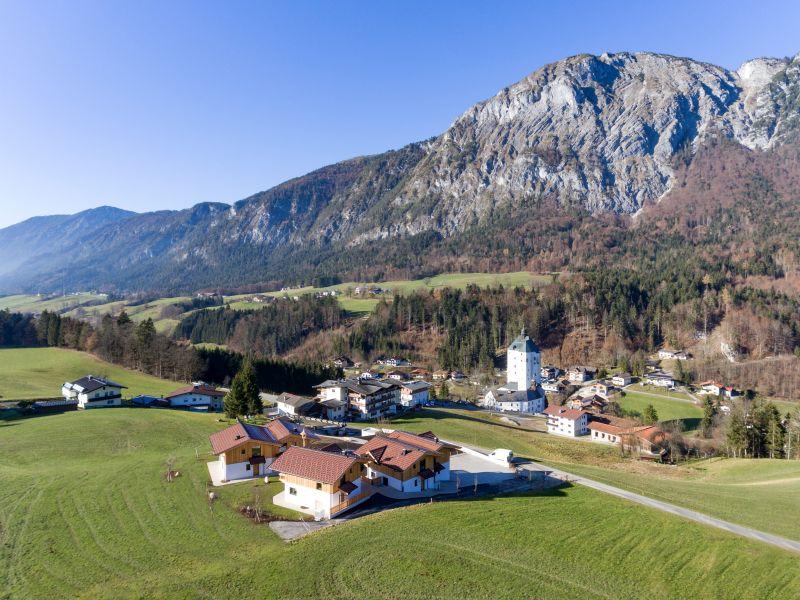 Dorf Mariastein